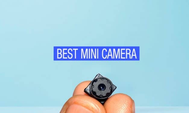 Best Mini Camera Guide: Our Top 11+