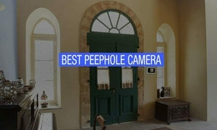Top 11 Best Peephole Cameras Available