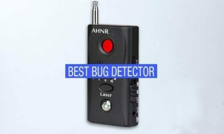 Best Bug Detector This Year (Top 5) Guide