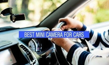 Best Mini Camera for a Car