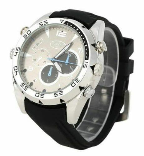 Element Spy watch 1080p