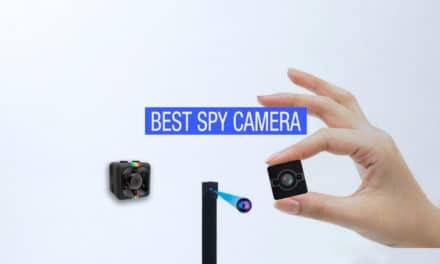 The Best Spy Camera – Hide in Plain Sight!