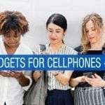 Spy Gadgets for Cellphones – Guide and Overview