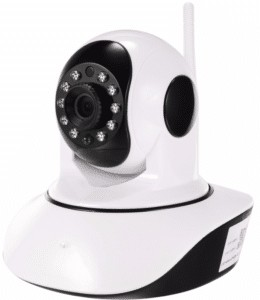 ss wireless ip camera review