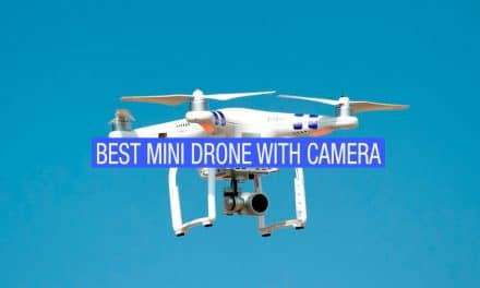 Top 13 for 2019 : Best Mini Drone with Camera