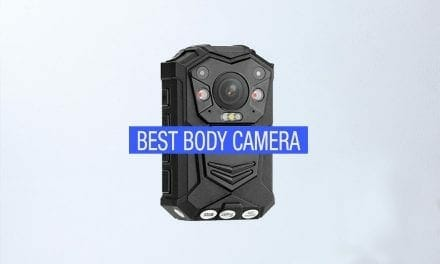The Best Body Camera