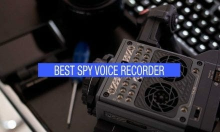 The Best Spy Voice Recorder