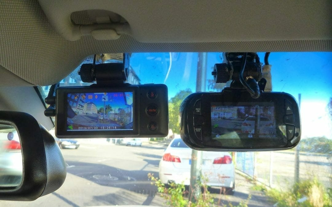 How To Install A Dash Cam