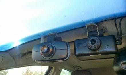 Wi-Fi Dash Camera Guide