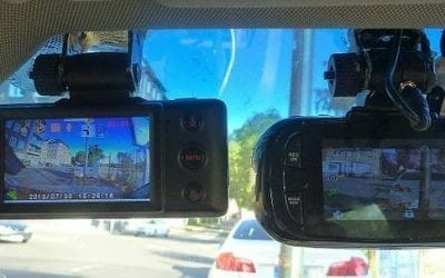 Where To Mount A Dash Cam Guide