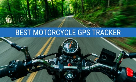 Best Motorcycle GPS Tracker