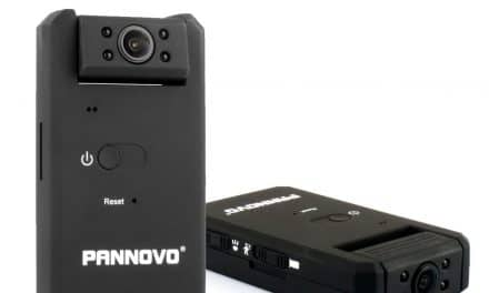 Pannovo Mini Spy Camera