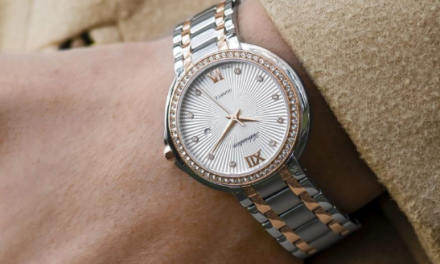 Womens Spy Watch
