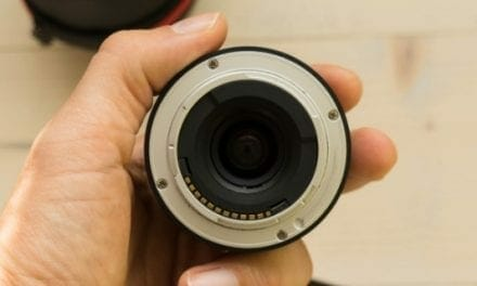 SQ8 Mini DV Camera Review