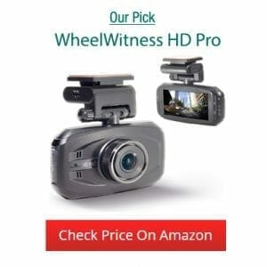 a dash cam for truckers