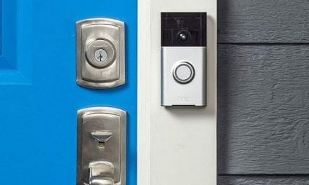 Top 3 WiFi Peephole Cameras