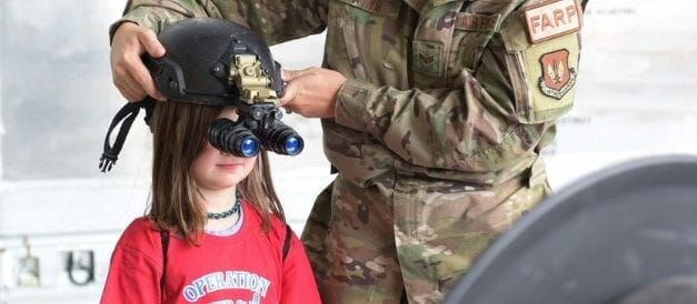 Best Night Vision Goggles for Kids