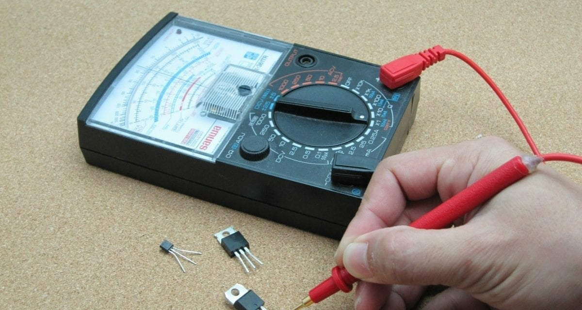 Top 12+ Best Multimeters