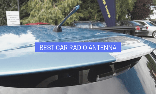 Best Car Radio Antenna
