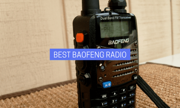 Best BaoFeng Radio