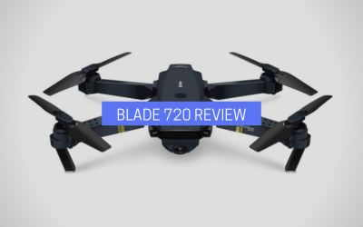 Blade 720 Review