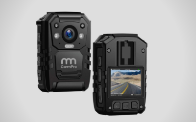 How to Best Conceal a Body Camera?