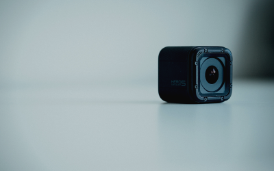 What is the Smallest Camera you can Buy?