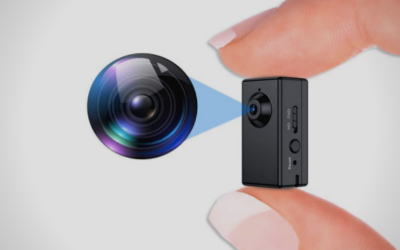 What Does a Spy Camera Look Like?