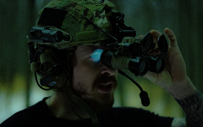 Are Night Vision Goggles legal in the US?