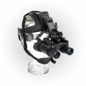 night vision device for hunting