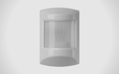 What is a Z-Wave Motion Sensor?