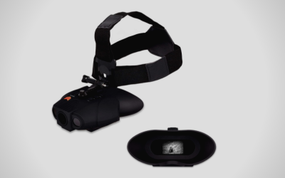 Are Night Vision Goggles Dangerous?