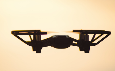 Are Small Drones Hard to Fly?