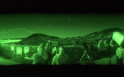 Can Civilians Buy Night Vision?