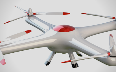 How Long Will a Drone Battery Last?