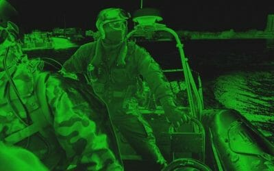 How Far Can Night Vision Goggles See?