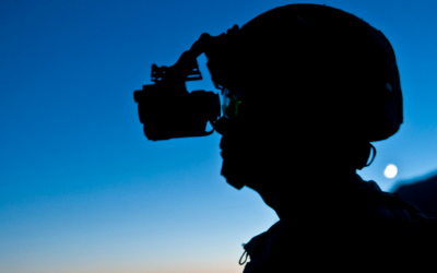 Why are Night Vision Goggles So Expensive?