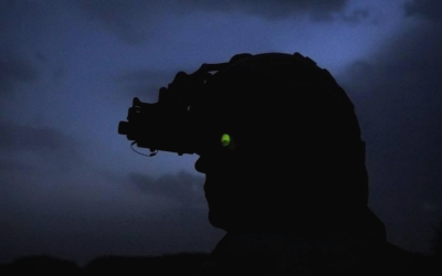 Do Night Vision Goggles Work in Total Darkness?